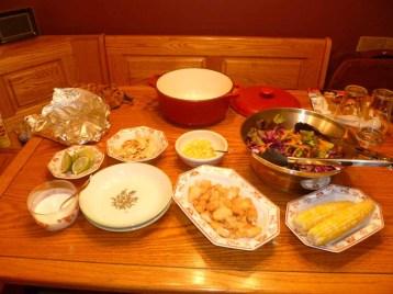 10 baja fish salad spread