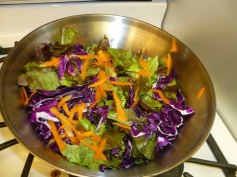 4 baja fish salad with carrot