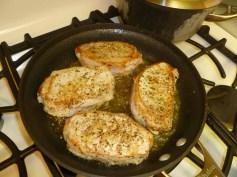 6 Maiale Ubriaco pork cooking