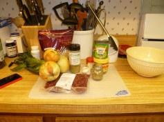 Kima ingredients