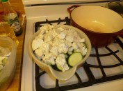 All Veggies Chopped