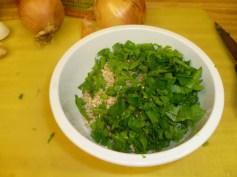 Rice, Prasley & Chives