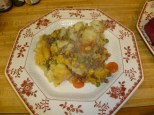 Shepherd's Pie Plated