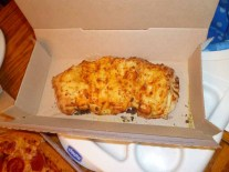Domino's Cheesy Bread