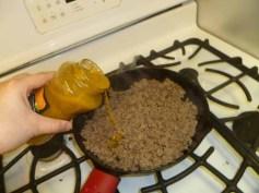 Adding Salsa