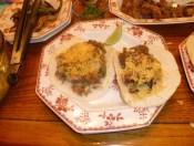 Carnitas Plated!