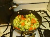 Carrots & Asparagus