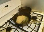 Turkey Cooking