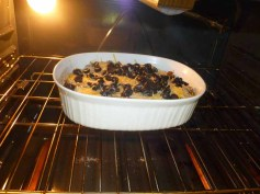 Casserole In The Oven
