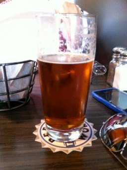 Beer Works IPA