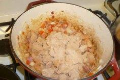 Chicken & Flour Join In