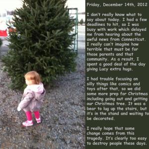 Friday, December 14th, 2012