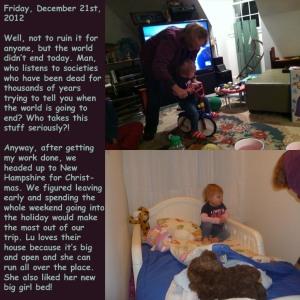 Friday, December 21st, 2012