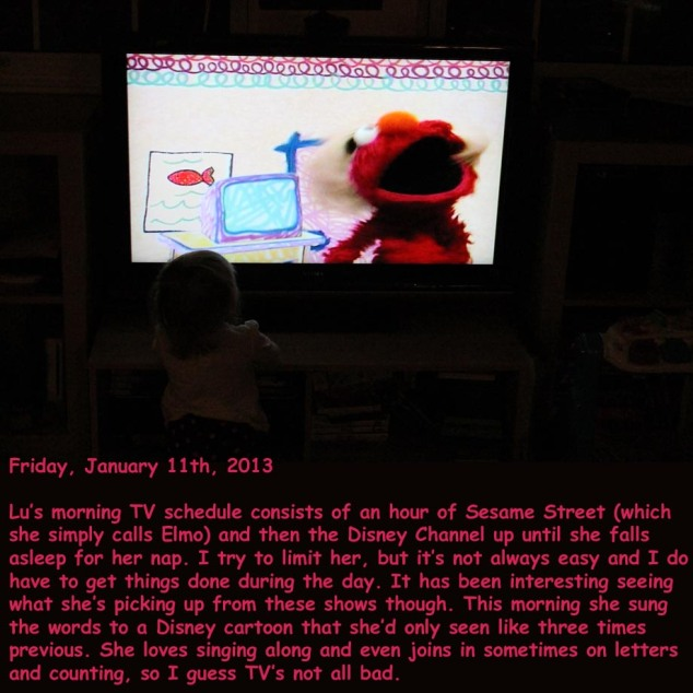 Friday, January 11th, 2013