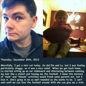 Thursday, December 20th, 2012