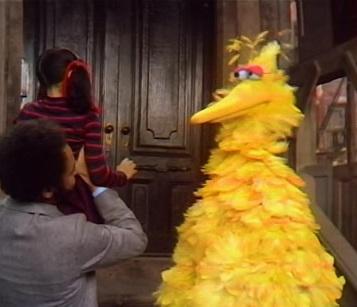old shool big bird
