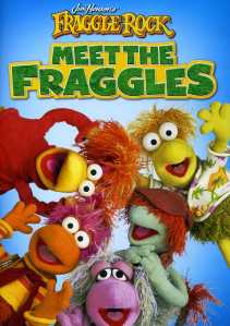 fraggle rock meet the fraggles