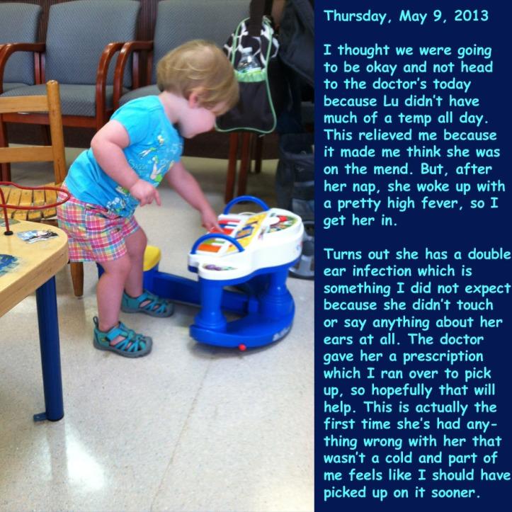 Thursday, May 9, 2013
