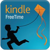 kindle free time