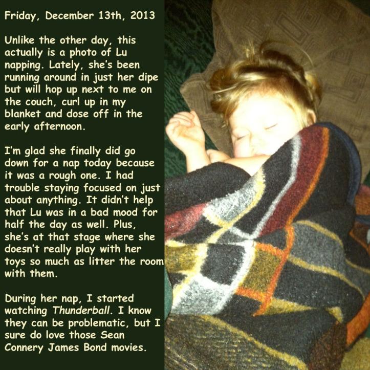 Friday, December 13th, 2013