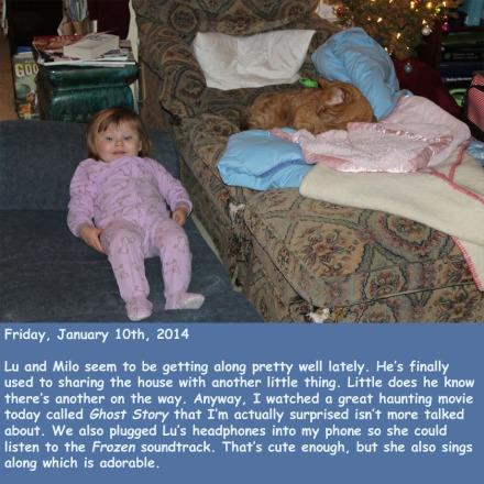 Friday, January 10th, 2014