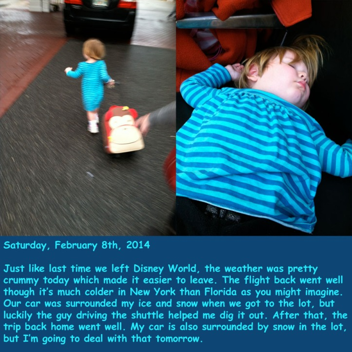 Saturday, February 8th, 2014