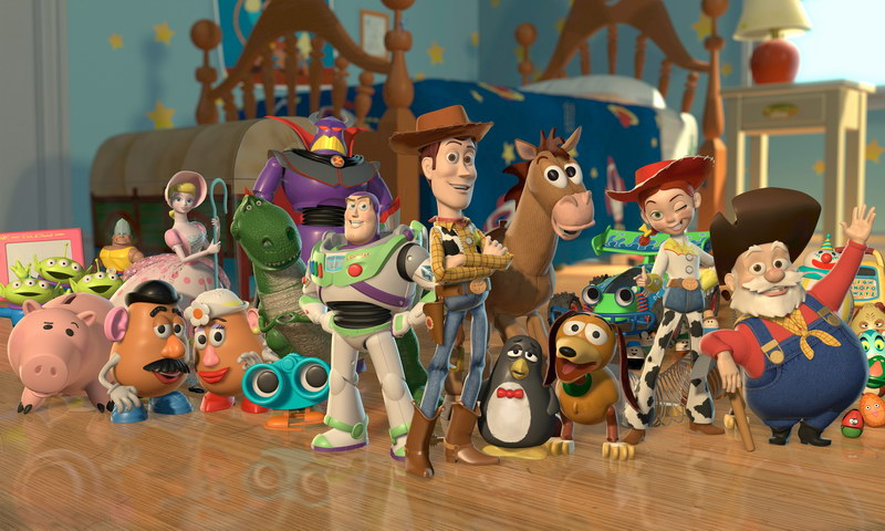 10 Big Questions About The Toy Story Mythos (2/6)