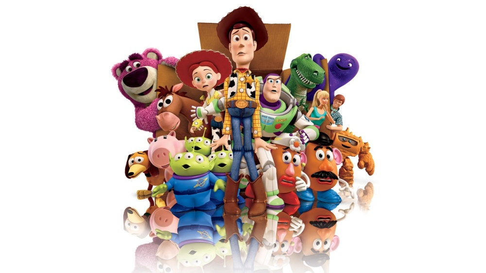 10 Big Questions About The Toy Story Mythos (1/6)