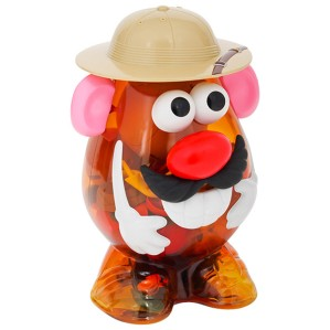 safari potato head