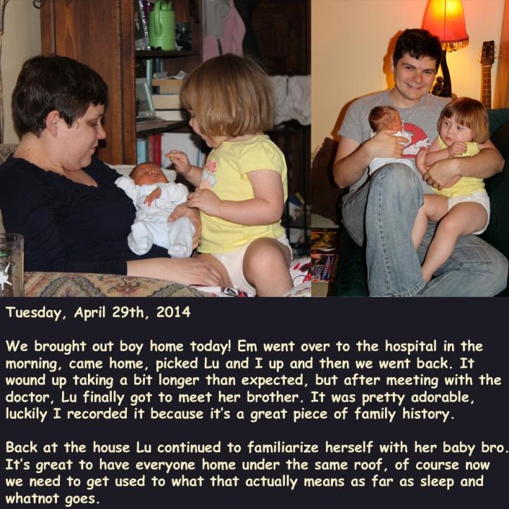 Tuesday, April 29, 2014