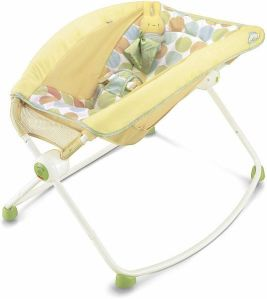 Fisher-Price Newborn Rock n' Play Sleeper