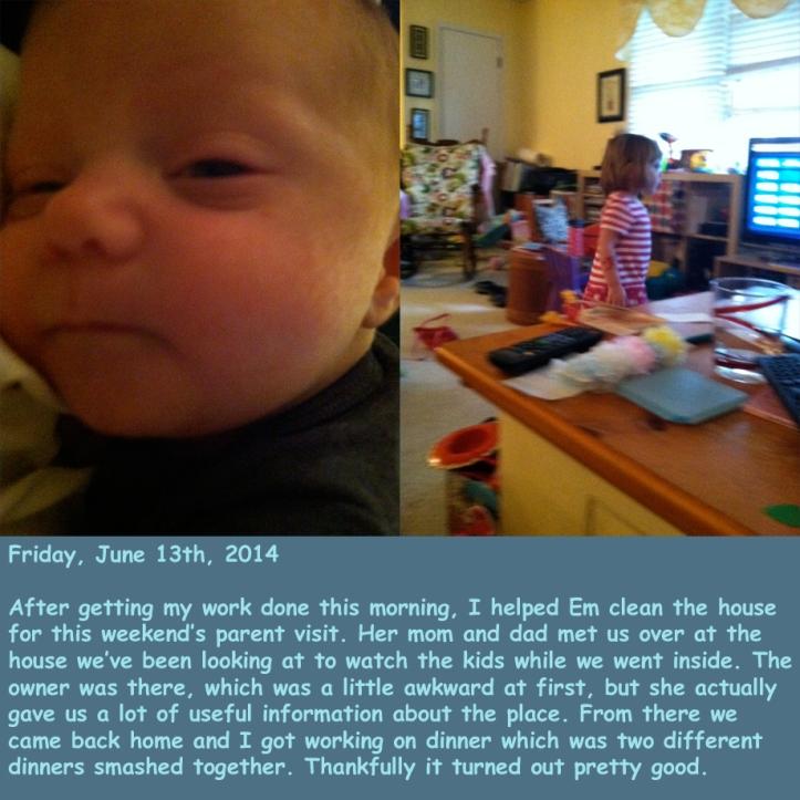 Friday, June 13th, 2014
