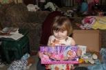 lu's bedtime princess barbie
