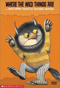 Where the Wild Things Are and Other Maurice Sendak Stories DVD