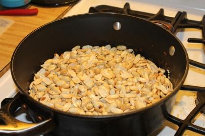peanut butter redux