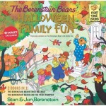 The Berenstain Bears' Halloween Family Fun