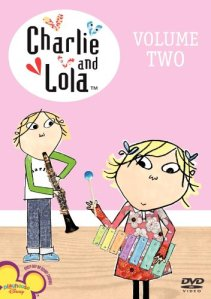 charlie and lola vol 2