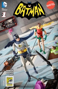 batman 66 1 toy cover