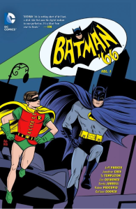 Batman 66 Vol 1