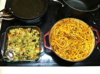 best spaghetti and meatballs 2