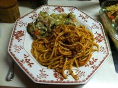 best spaghetti and meatballs 3