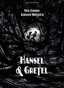 hansel and gretel gaiman