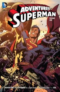 adventures-of-superman-vol-1