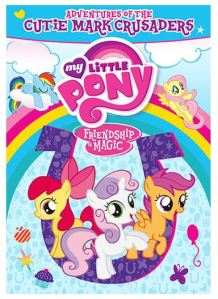 my little pony friendship is magic adventures of the cutie mark crusaders