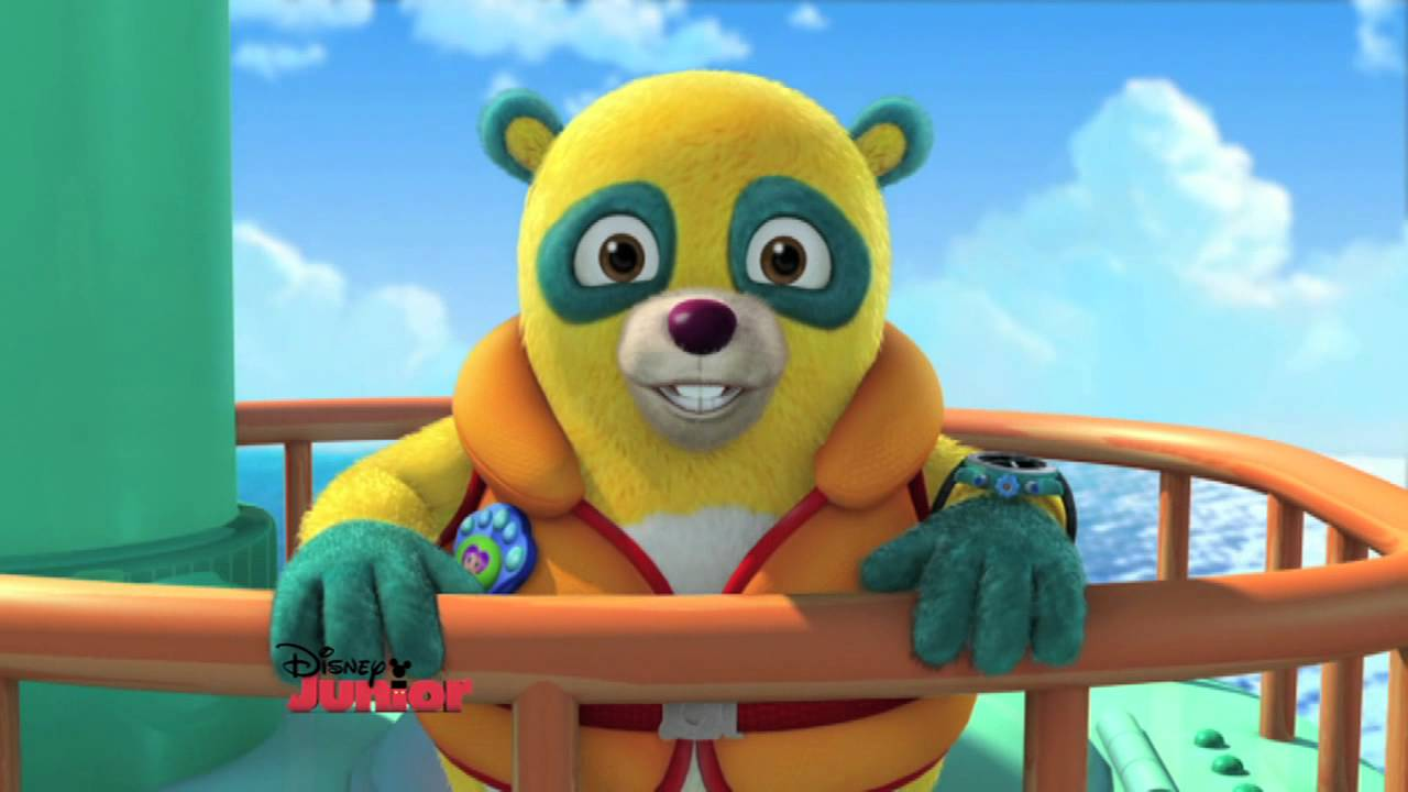 5 Terrifying Things About The World Of Special Agent Oso Pop Poppa