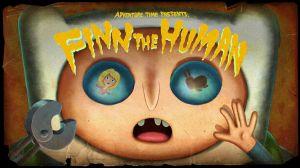 adventure time finn the human season 5