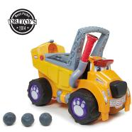 little tikes big dog truck