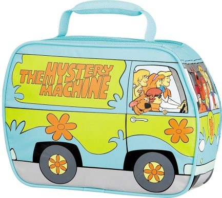 Thermos Scooby-Doo Lunch Box