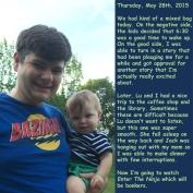 Thursday, May 28th, 2015