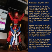 Wednesday, July 8th, 2015